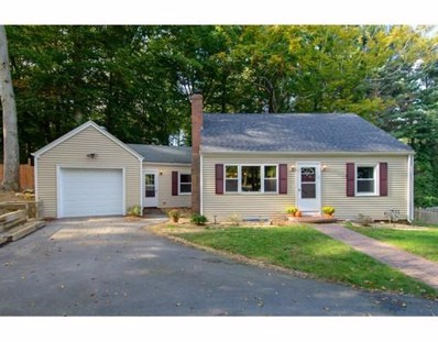 352 Old Connecticut Path, Wayland, MA 01778 - MLS#: 72408891