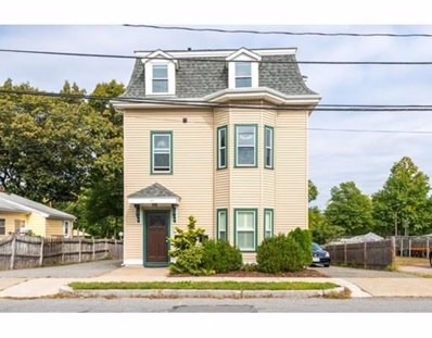 89 Decatur St UNIT 3, Arlington, MA 02474 - MLS#: 72408901