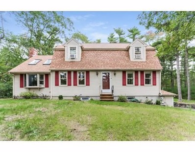 4 Grove Street Ext, Kingston, MA 02364 - MLS#: 72408906