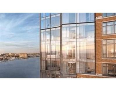 100 Lovejoy Wharf UNIT 8B, Boston, MA 02114 - MLS#: 72408926
