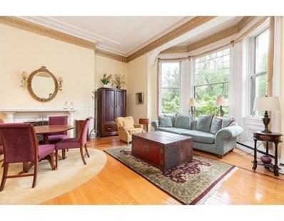 64 Commonwealth Avenue UNIT 3, Boston, MA 02116 - MLS#: 72408935
