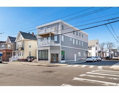 274 Highland Ave UNIT 1, Malden, MA 02148 - MLS#: 72408945