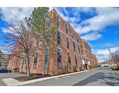 30 Daniels Street UNIT 405, Malden, MA 02148 - MLS#: 72408953