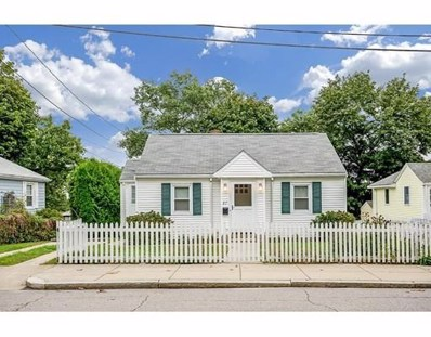 87 Hallron St, Boston, MA 02136 - MLS#: 72408961