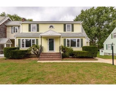 128 Rock Street, Norwood, MA 02062 - MLS#: 72408982