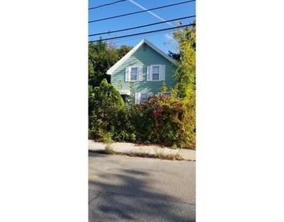 15 Norton St, Boston, MA 02136 - MLS#: 72408986