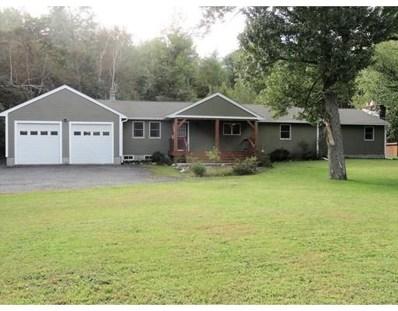 194 Maple, Rutland, MA 01543 - MLS#: 72409005
