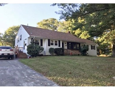 91 Short St, Brockton, MA 02302 - MLS#: 72409010