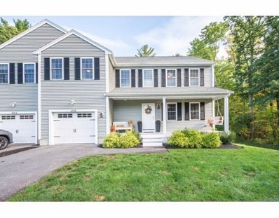 451 Foundry UNIT B, Easton, MA 02356 - MLS#: 72409022
