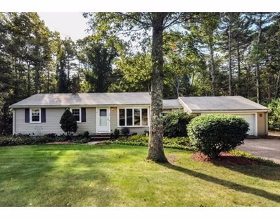 26 Hawthorne Road, Kingston, MA 02364 - MLS#: 72409036