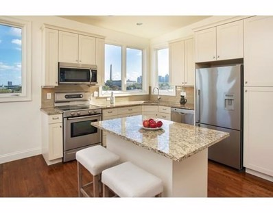15 Allston St UNIT 3, Boston, MA 02129 - MLS#: 72409062