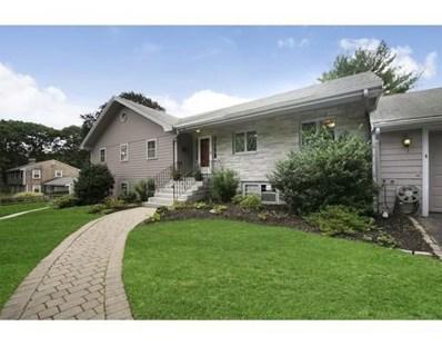 1 Manor Dr, Hingham, MA 02043 - MLS#: 72409066