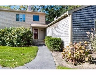220 Southwest Meadow UNIT 220, Falmouth, MA 02536 - MLS#: 72409070