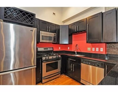 70 Northampton St UNIT 205, Boston, MA 02118 - MLS#: 72409080