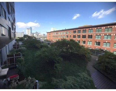 141 Dorchester Ave UNIT 215, Boston, MA 02127 - MLS#: 72409087