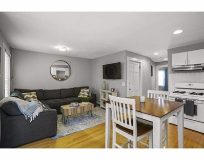 649 East 2ND St. UNIT 2, Boston, MA 02127 - MLS#: 72409089