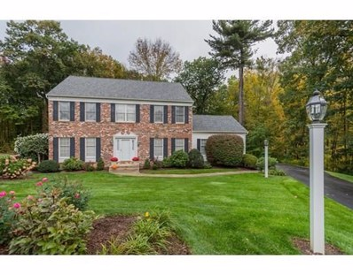 50 Wild Rose Dr, North Andover, MA 01845 - MLS#: 72409100