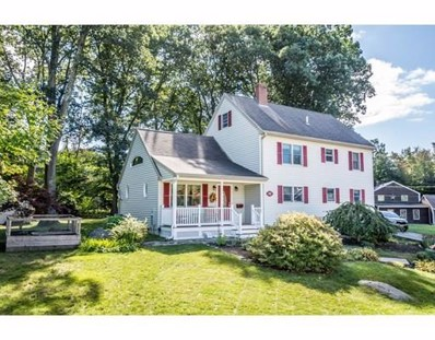 62 Glenmere Circle, Reading, MA 01867 - MLS#: 72409101