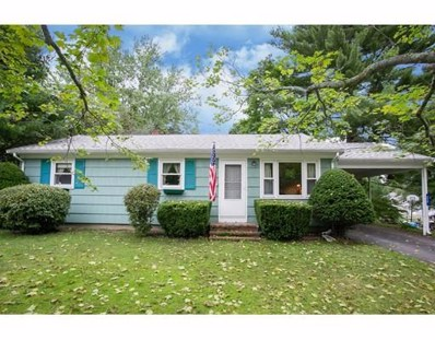 22 May Avenue, Raynham, MA 02767 - MLS#: 72409106