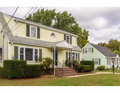 128 Rock Street UNIT 128, Norwood, MA 02062 - MLS#: 72409109