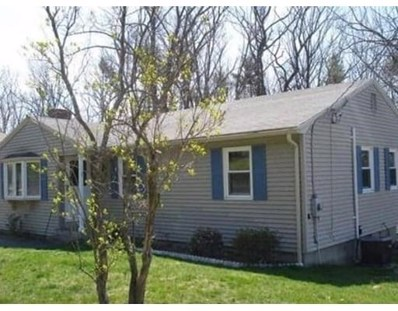 98 North St, Leominster, MA 01453 - MLS#: 72409177
