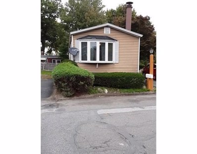 266 Newbury UNIT 1, Peabody, MA 01960 - MLS#: 72409179
