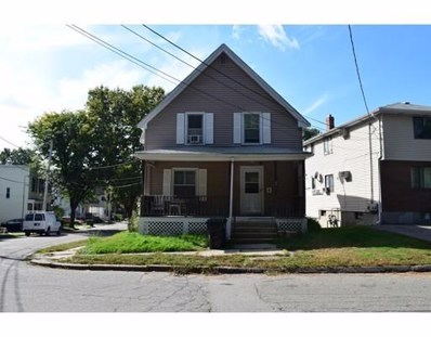 44 Charles St, Watertown, MA 02472 - MLS#: 72409189