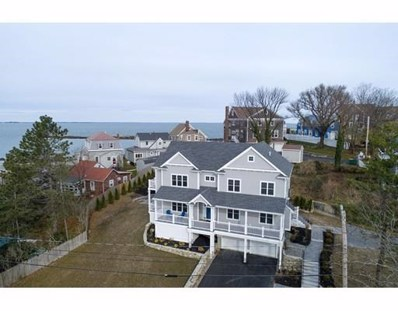 76 Atlantic Ave, Hull, MA 02045 - MLS#: 72409193