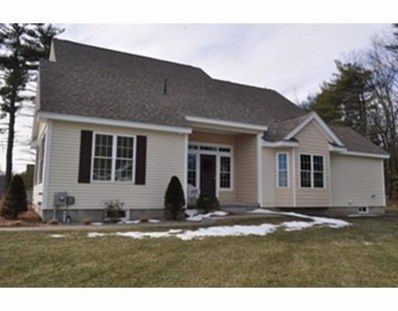 2 Old Mill Circle Lancaster, Westminster, MA 01473 - MLS#: 72409194