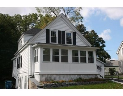 15 Messinger Street, Canton, MA 02021 - MLS#: 72409201