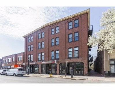 30 High St UNIT 33, Medford, MA 02155 - MLS#: 72409215