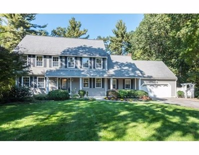 12 Belle Haven Drive, Andover, MA 01810 - #: 72409220
