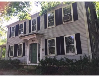 364 Depot, Easton, MA 02375 - MLS#: 72409223