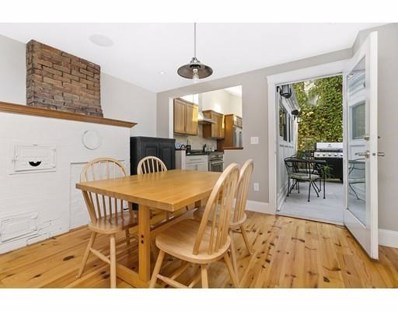 27 Allston St, Boston, MA 02129 - MLS#: 72409249