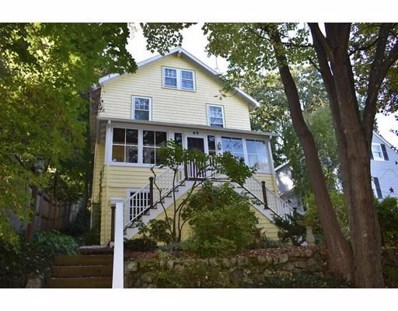 52 Orient Ave, Arlington, MA 02474 - MLS#: 72409252