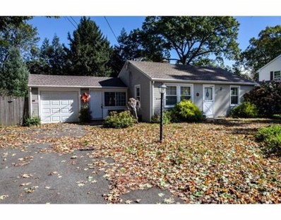 460 Massachusetts Ave, West Springfield, MA 01089 - MLS#: 72409257