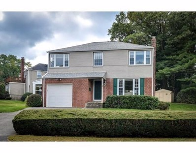 4 Archer Drive, Natick, MA 01760 - MLS#: 72409266