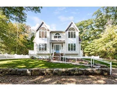 36 Starknaught Heights, Gloucester, MA 01930 - MLS#: 72409276