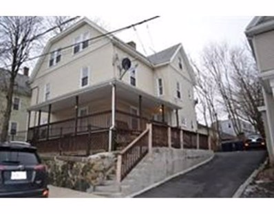 55 Baldwin Ave UNIT 2, Everett, MA 02149 - MLS#: 72409288