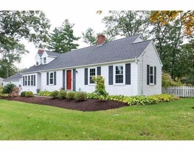 36 Liberty Pole Rd, Hingham, MA 02043 - MLS#: 72409312