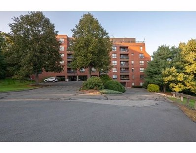4 Summit Drive UNIT 314, Reading, MA 01867 - MLS#: 72409364