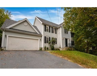 407 North St, Walpole, MA 02081 - MLS#: 72409382
