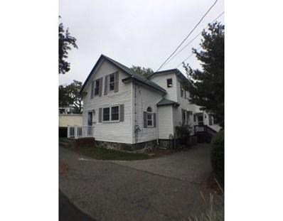 8 Essex Street, Swampscott, MA 01907 - MLS#: 72409385