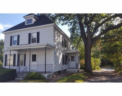 12 Highland Ave, Chelmsford, MA 01863 - MLS#: 72409400