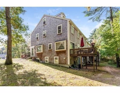 1 Old Meetinghouse Green UNIT 1, Norton, MA 02766 - MLS#: 72409401