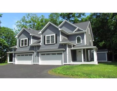 12 Old Flanders Rd UNIT 12, Westborough, MA 01581 - MLS#: 72409409