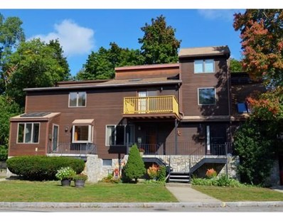 54 Mary St. UNIT 3, Quincy, MA 02169 - MLS#: 72409412