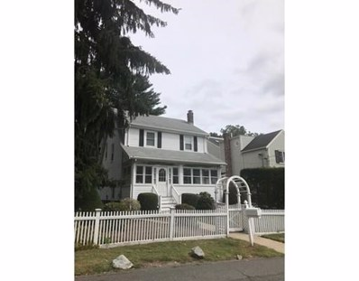 33 Dunster Lane, Winchester, MA 01890 - MLS#: 72409440