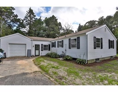 130 Raspberry Ln, Barnstable, MA 02648 - MLS#: 72409452