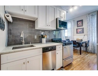 4 N Bennet Ct. UNIT 3, Boston, MA 02113 - MLS#: 72409456